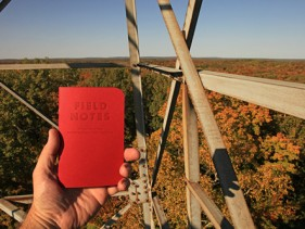 fieldnotes_fireedition